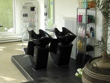 Hair Bay Coiffeur Friseur 8050 Zurich Oerlikon Wattstrasse 9